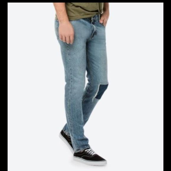 6e4cd1a7eb9 Levi's Jeans | Levis Mens 511 Slim 2 Way Stretch Patched | Poshmark